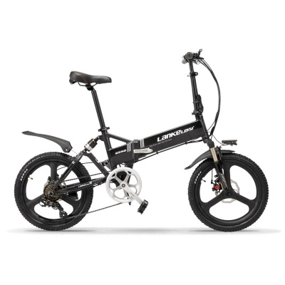 G550 Electric Bike-Elite Edition