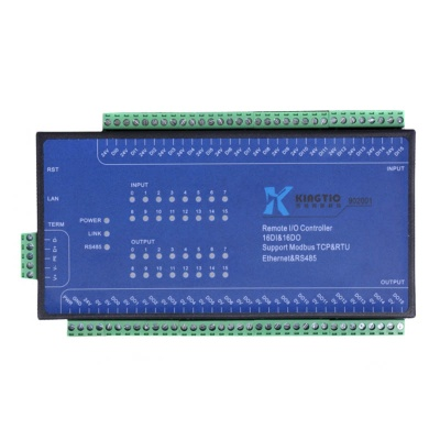 Kingtic Remote I/O Controller