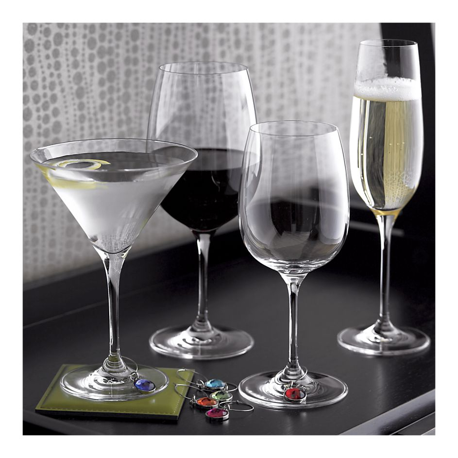 Four Steps to Buying Quality Glassware
