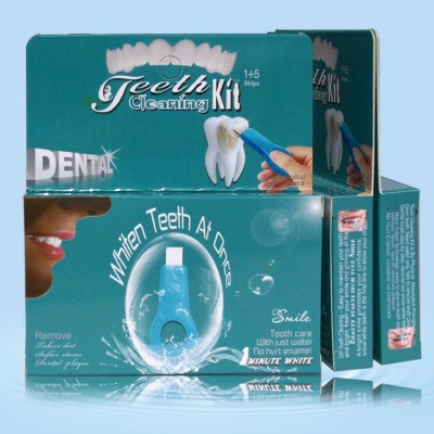 Recommend Whiten Teeth Kit