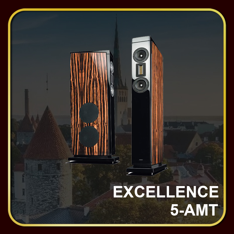 EXCELLENCE AMT 5AMT