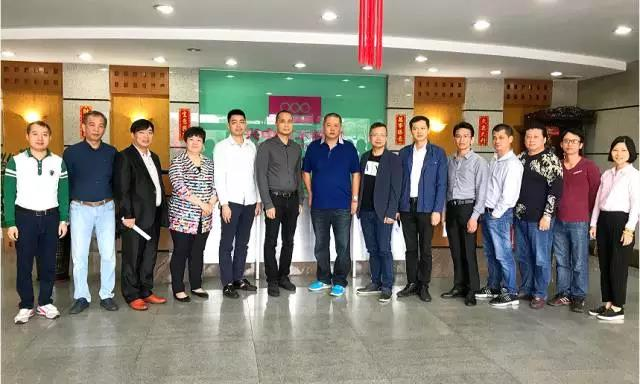 Foshan Zhong Cheng stainless steel pipe industry Co., Ltd. successfully held the Third Seminar ..