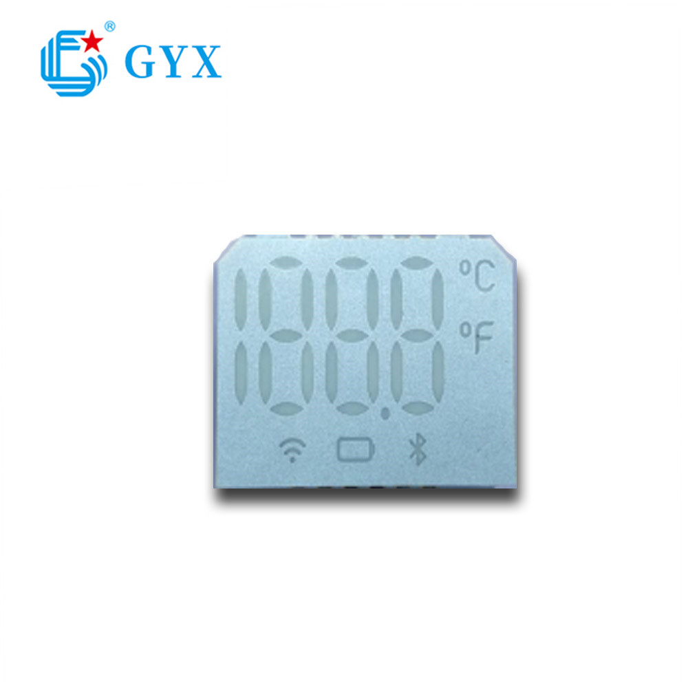 Temperature controller and led display screen GYXS-5001
