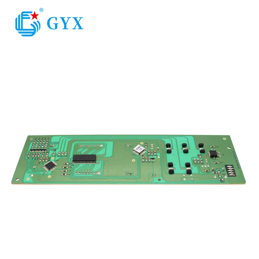 Air conditioner LED Display and keypad Control Board