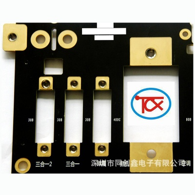 New energy circuit board busbar PDU busbar DB busbar circuit board PCB