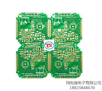 ten layer HDI circuit Board