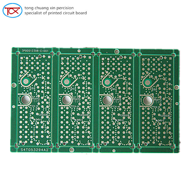 5G printed circuit board manufacturer