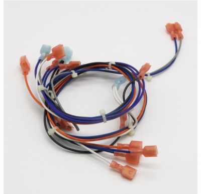 Game machine Wire Harness, OEM wiring harness